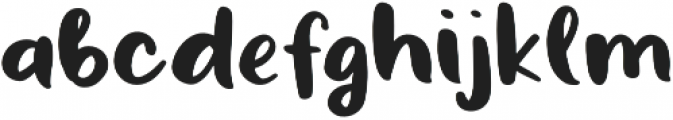 Bis Spater otf (400) Font LOWERCASE