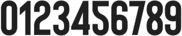 Bison Bold ttf (700) Font OTHER CHARS