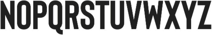 Bison Bold ttf (700) Font UPPERCASE