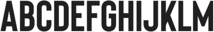 Bison Bold ttf (700) Font LOWERCASE