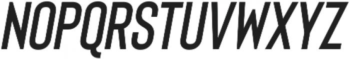 Bison DemiBold Itallic ttf (600) Font