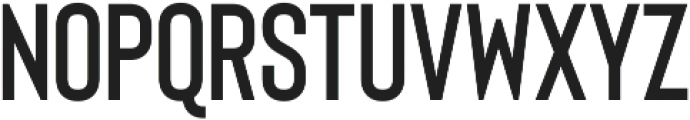 Bison DemiBold ttf (600) Font UPPERCASE