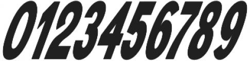 Bisous Sans otf (400) Font OTHER CHARS