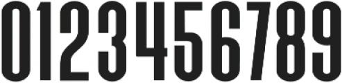 Bittods Sans otf (400) Font OTHER CHARS