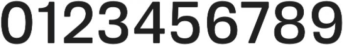 Biwa Display otf (400) Font OTHER CHARS