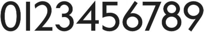 bill corporate narrow medium otf (500) Font OTHER CHARS