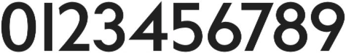 bill corporate narrow semibold otf (600) Font OTHER CHARS