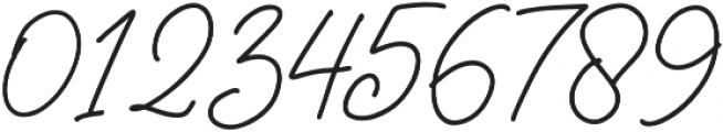 biolatesha 2 otf (400) Font OTHER CHARS