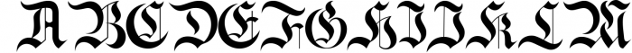 Bielefeld Typeface font Font UPPERCASE