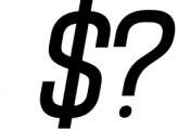 Billian - Easy Going Sans 4 Font OTHER CHARS
