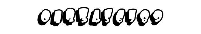 BIGBOBS  BIG Font OTHER CHARS