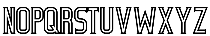 Bicycle Font LOWERCASE