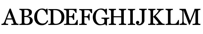 Bienetresocial Font UPPERCASE