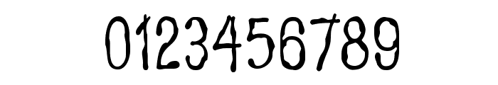 Big Ruckus AOE Font OTHER CHARS