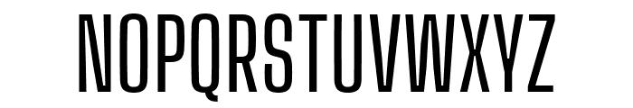 Big Shoulders Display Medium Font UPPERCASE