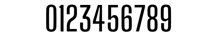 Big Shoulders Display SemiBold Font OTHER CHARS