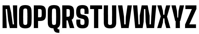 Big Shoulders Text Black Font UPPERCASE