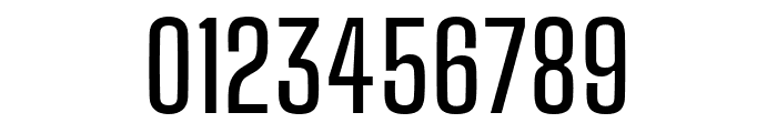 Big Shoulders Text Medium Font OTHER CHARS