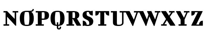 BigshotOne Font UPPERCASE