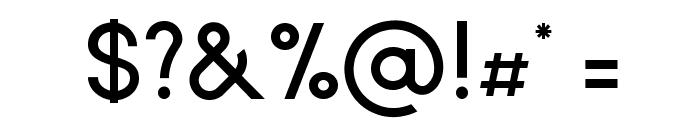 Biko Font OTHER CHARS