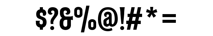 Bilcase Demo Demo Font OTHER CHARS