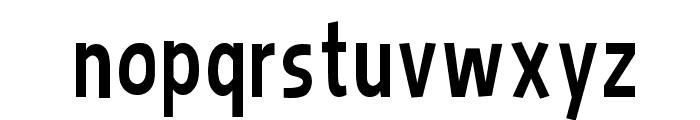 Bimbo JVE Font LOWERCASE