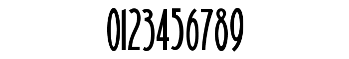 Binner Gothic Font OTHER CHARS