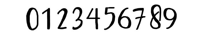 Bintar Font OTHER CHARS