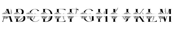 Bintari Personal Use Font LOWERCASE