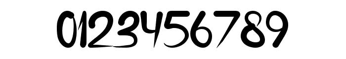 Biren Font OTHER CHARS