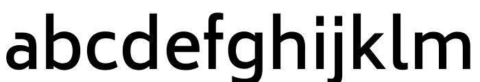 Biryani SemiBold Font LOWERCASE