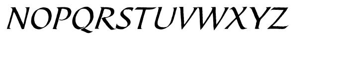 Bible Script Package Font UPPERCASE