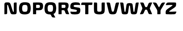 Biome Basic Bold Font UPPERCASE
