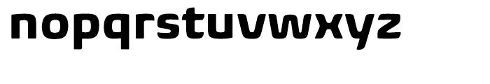 Biome Basic Bold Font LOWERCASE