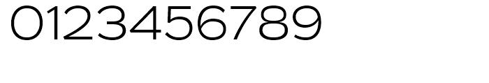 Biondi Sans Light Font OTHER CHARS