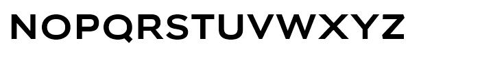 Biondi Sans Regular Font LOWERCASE