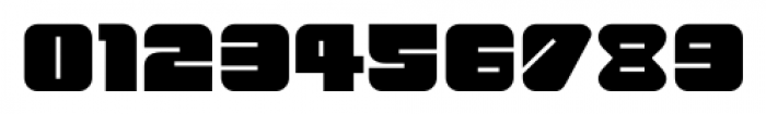 Big Jim Roberts SRF Regular Font OTHER CHARS