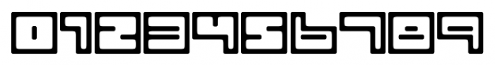 Bim Regular Font OTHER CHARS
