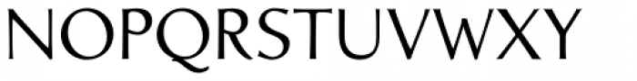 Biblia Medium Font UPPERCASE