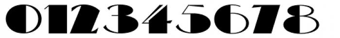Big Apple NF Font OTHER CHARS