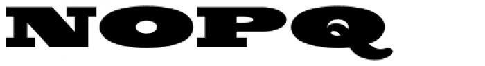 Big Boy Sm Cap Font UPPERCASE