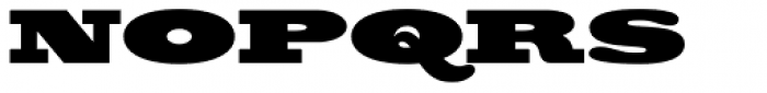 Big Boy Sm Cap Font LOWERCASE