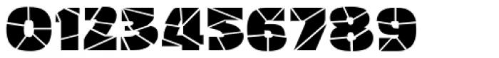 Bigband Terrazzo Font OTHER CHARS