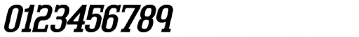 Bigboy Italic Font OTHER CHARS