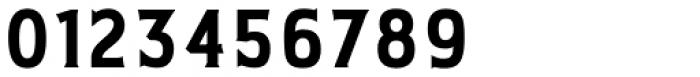 Bignord Regular Font OTHER CHARS