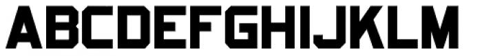 Bike Tag JNL Font LOWERCASE