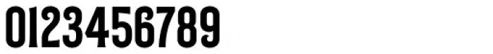 Bilcase Regular Font OTHER CHARS