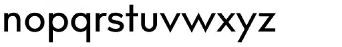 Bill Corporate Narrow Medium Font LOWERCASE