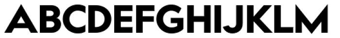 Bill Corporate Narrow Super Font UPPERCASE