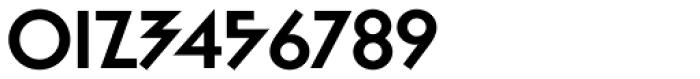 Bill Display Medium Bold Font OTHER CHARS